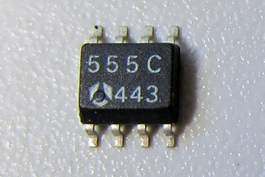 Der Vater des 555 ist tot