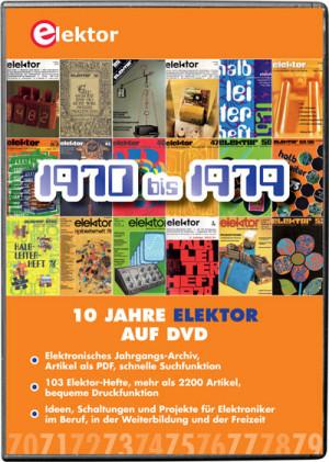 Exklusiv für Abomitglieder: Neue 70er-Jahre-DVD bis Montag, 25.03. bestellen und bis zu 2