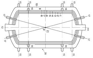Sicherer Fusionsreaktor patentiert