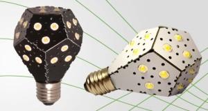 Kickstarter-Projekt für effizientesten Glühlampenersatz