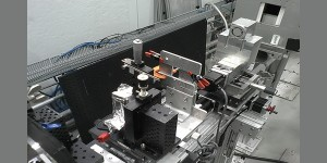 Neutronenmikroskop