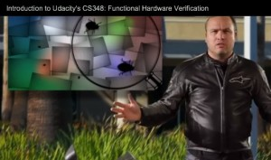 Udacity CS348: Funktionale Hardware-Verifikation