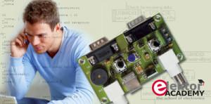 Mikrocontroller-Fernkurs für Einsteiger