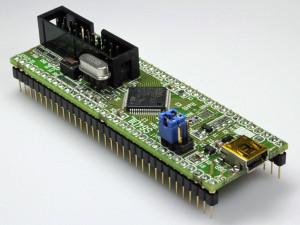 ARM-Prozessoren für DIL-IC-Sockel