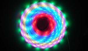 WS2812: intelligente RGB-LED