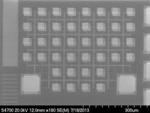 Der 50-50-Chip: Speicher der Zukunft?