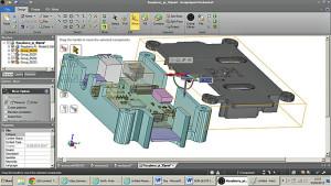 Kostenloses 3D-CAD-Programm