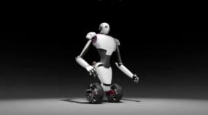 TeleBot 1.0 – RoboCop wird Realität