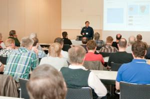 Kostenlose Workshops auf der electronica in München