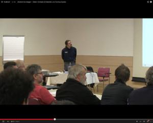 Android-Seminare jetzt auf YouTube