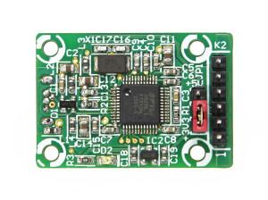 Gratis-Artikel: Kompakter USB/Seriell-Konverter