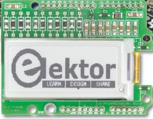 Gratis-Artikel: Das E-Paper und der Arduino
