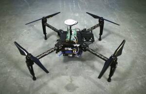 Brennstoffzellen für Drohnen