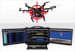 Detektorsystem für Drohnen