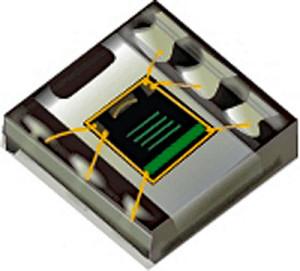 OPT3002: digitaler Lichtsensor von TI