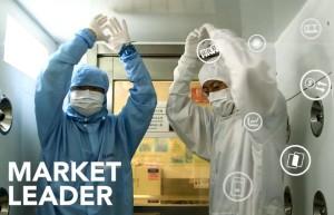 Ist NXP jetzt zum Fürchten?
