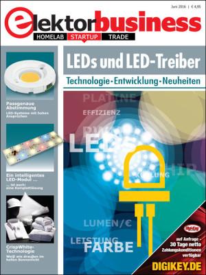 "ElektorBusiness ""LEDs und LED-Treiber"""