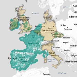 LPWAN: Wer erobert Deutschland?