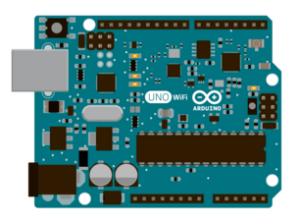 Mit dem Arduino UNO WiFi-Board 10.000$ gewinnen