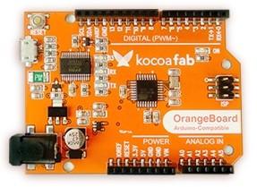 Sicherer Arduino für Kinder aus Südkorea
