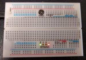 Review: STEMTera – Arduino, praktisch, gut