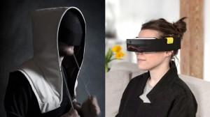 VR-Brillen sind doch jetzt schon veraltet