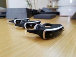 Snore Circle soll das Schnarchen elektronisch bekämpfen