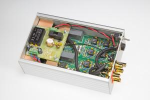 """""""Cool Summer"""" Gratis-Artikel: SUPRA 2.0 – Rauschminimierter MM/MD-Vorverstärker"""