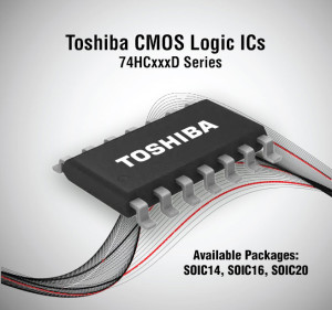 Back to the Future: CMOS-Logik als SMDs