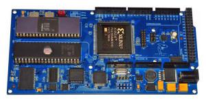 Arduino 8086