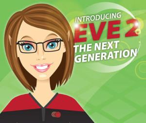 EVE von FTDI für hohe Bildschirmauflösung