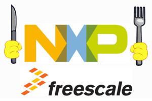 NXP schluckt Freescale