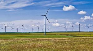 Wie öko ist Windenergie?