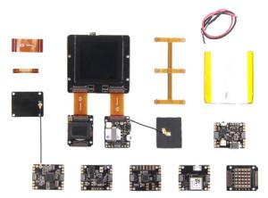 Smartphone (und mehr) aus Modulen zusammenbauen