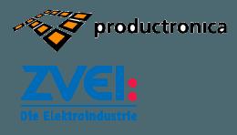 RFID embedded auf der Productronica 2015