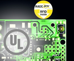 Magic-PCB® erhält UL-Zertifizierung