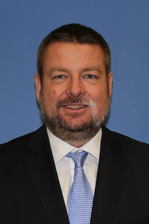 Hammond Introduces New Vice President of North American Electrical Sales & Marketing