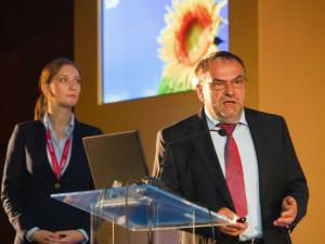 TME auf SAP FORUM Ungarn 2013