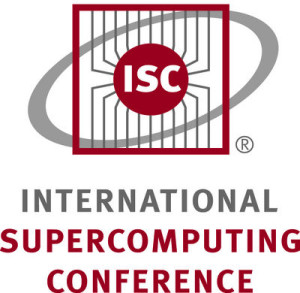 Comsol Multiphysics GmbH supports this year's International Supercomputing Conference in Frankfurt as Bronze Sponsor