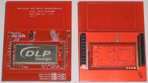 DLP-7970ABP RFID BoosterPack