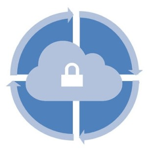 Mit neuen dynamischen Zertifikaten wollen die Wissenschaftler des NGCert-Konsortiums Cloud-Angebote sicherer machen (Bild: H. Krcmar, C. Eckert, A. Roßnagel, A. Sunyaev, M. Wiesche).