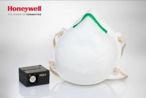 Der neue Partikelsensor der Baureihe HPM von Honeywell