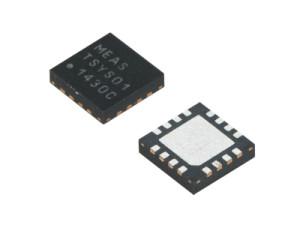 Bild: Heilind. TSYS01-Temperatursensor