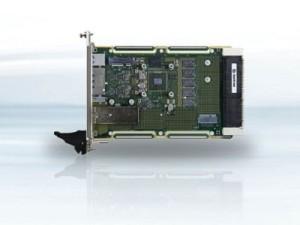 Neuer 3U VPX SBC mit Layerscape Quad-A72 Arm Cores mit geringem Stromverbrauch und passiver Kühlung eröffnet vielfältige Applikationsszenarien.