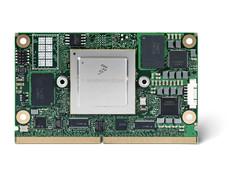Erstes congatec SMARC 2.0 Modul mit NXP i.MX8 Prozessor