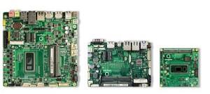 Congatec Boards mit 8. Gen Intel Core Mobile Prozessor und 10+ Jahre Verfügbarkeit