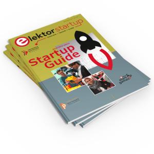 Download des Fast Forward Start-Up Guide 2018-2019