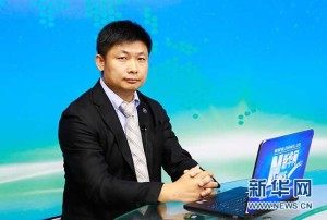 Owen Chen, CEO von SPSCAP