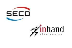 SECO übernimmt InHand Electronics