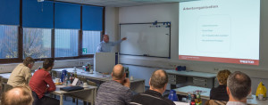 Treston-Workshops Lean Production und Ergonomie